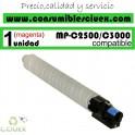 RICOH MP-C2500 / MP-C3000 TONER MAGENTA COMPATIBLE