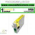 EPSON TINTA COMPATIBLE 29XL AMARILLO