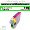 EPSON TINTA COMPATIBLE 29XL MAGENTA