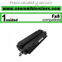 TONER COMPATIBLE CANON FX8 (3500 PAG)