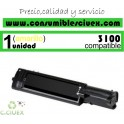 TONER AMARILLO DELL 3100 COMPATIBLE