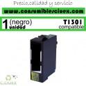 CARTUCHO COMPATIBLE EPSON T1301 NEGRO