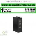 CARTUCHO COMPATIBLE NEGRO LEXMARK Nº 150XL