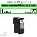LEXMARK Nº 37XL COMPATIBLE
