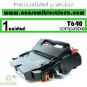 TONER LEXMARK T640 COMPATIBLE