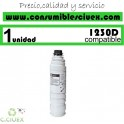 TONER COMPATIBLE RICOH TYPE 1230D/1610D MP1610/2015/2018/2000/2020