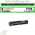 TONER MAGENTA COMPATIBLE XEROX 7750