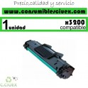 TONER COMPATIBLE XEROX PHASER X 3200 NEGRO (3.000PAG.)