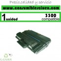 TONER COMPATIBLE XEROX PHASER 3300