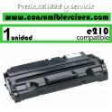 TONER COMPATIBLE LEXMARK OPTRA E210, E3110, E3120, EP3110, EP3120