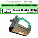 KONICA MINOLTA PAGE PRO 1300/1350/1400 TAMBOR DE IMAGEN GENERICO 4519313/17105681 (DRUM)