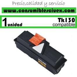 TONER KYOCERA TK 130 COMPATIBLE