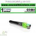 RICOH AFICIO MP-C3001/MP-C3501 CYAN CARTUCHO DE TONER GENERICO 842046/841427