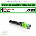 RICOH AFICIO MP-C3001/MP-C3501 MAGENTA CARTUCHO DE TONER GENERICO 842045/841426