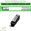 TINTA CANON COMPATIBLE PGI-570XL NEGRO