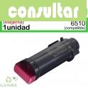 XEROX PHASER 6510/WORKCENTRE 6515 MAGENTA CARTUCHO DE TONER GENERICO 106R03478/106R03474
