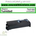 KYOCERA TK5160 NEGRO CARTUCHO DE TONER GENERICO 1T02NT0NL0