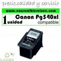 CARTUCHO COMPATIBLE CANON PG540XL