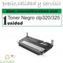 TONER NEGRO SAMSUNG CLP320/325 COMPATIBLE