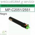 RICOH AFICIO MPC2051/2551 NEGRO COMPATIBLE