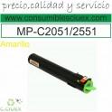 RICOH AFICIO MPC2051/2551 MAGENTA COMPATIBLE
