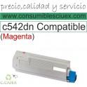 TONER OKI MAGENTA OKI C532DN/C542DN/MC573DN/MC563DN