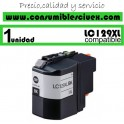 BROTHER LC129XL NEGRO COMPATIBLE