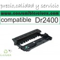 TAMBOR BROTHER COMPATIBLE DR 2400