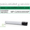 CARTUCHO COMPATIBLE RICOH MP-C2503/2003