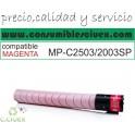 CARTUCHO COMPATIBLE RICOH MP-C2503/2003