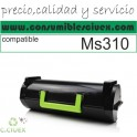LEXMARK MS310/MS312/MS410/MS415/MS510/MS610 COMPATIBLE