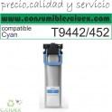 Tinta compatible Epson T9442/452