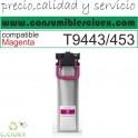 Tinta compatible Epson T9443/453