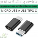 Adaptador Mini DisplayPort a HDMI Macho/Hembra