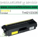 TONER COMPATIBLE BROTHER TN421/3/6 MAGENTA