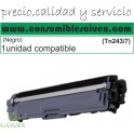 TONER COMPATIBLE NEGRO TN243/7