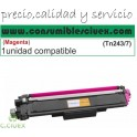 TONER COMPATIBLE CYAN TN243/7
