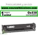 TONER COMPATIBLE HP CC530A NEGRO