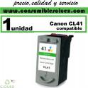 CARTUCHO COMPATIBLE CANON CL-41 COLOR COMPATIBLE(Calidad,Precio y Servicio)