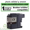 CARTUCHO TINTA NEGRO LC529XL
