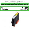 TINTA COMPATIBLE HP 935XL AMARILLO