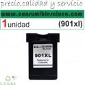 CARTUCHO DE TINTA HP 901XL NEGRO COMPATIBLE