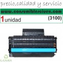 TONER COMPATIBLE XEROX PHASER 3100MFP