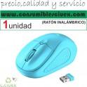 3GO Combo Raton + Teclado Multimedia USB +Cascos