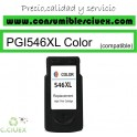 CARTUCHO COMPATIBLE CANON CLI546XL COLOR