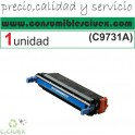 TONER COMPATIBLE HP C9730A