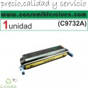 TONER COMPATIBLE HP C9731A