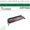 TONER COMPATIBLE HP C9732A