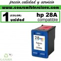 CARTUCHO DE TINTA HP 28XL COMPATIBLE / REMANUFACTURADO