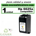 CARTUCHO DE TINTA HP 17 (40ML.) REMANUFACTURADO / COMPATIBLE